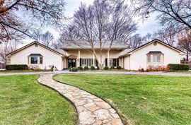 645 N LONGFORD LN Wichita, KS 67206,