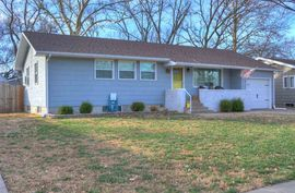 501 S Becker Ave Moundridge, KS 67107,