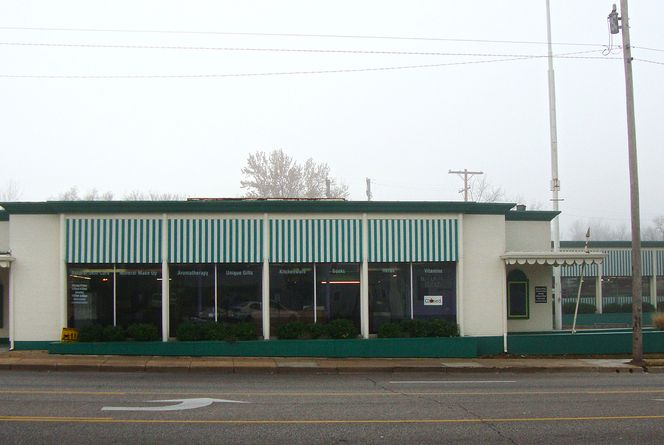 Photo of 2929 E Central Wichita, KS 67214
