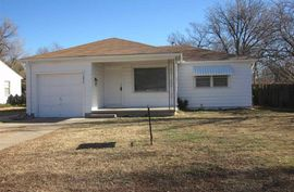 1638 S Faulders Wichita, KS 67218,