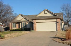 2006 S Hedgecliff St Wichita, KS 67207,