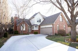 Photo of 4026 N Sweet Bay St Wichita, KS 67226