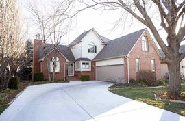 4026 N Sweet Bay St Wichita, KS 67226,