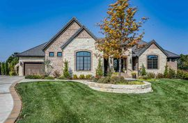 2114 N CLEAR CREEK CT Wichita, KS 67230,