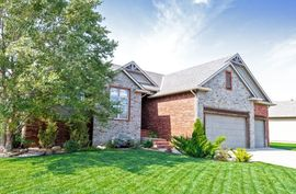 3350 N Brush Creek Ct Wichita, KS 67205,