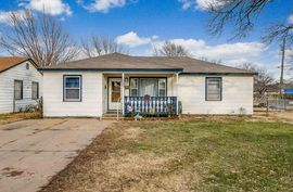 940 S BONN AVE Wichita, KS 67213,