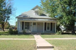 Photo of 503 N Jackson St Pratt, KS 67124