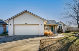 6138 E Brookview Ct. Wichita, KS 67220,