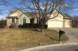 Photo of 4560 N Fritillary Ct Bel Aire, KS 67226