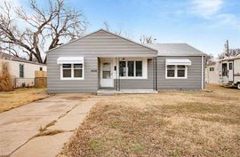 3020 S Fern Ave Wichita, KS 67217,