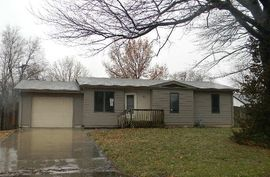 519 E 2nd Haven, KS 67543,