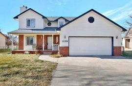 1139 N Burrows Belle Plaine, KS 67013,