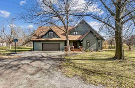 3128 Royer West Dr Newton, KS 67114,