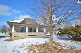 224 E Durst St Moundridge, KS 67107,