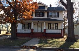 Photo of 21 E 15th Ave Hutchinson, KS 67501