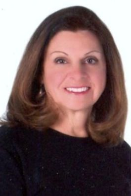 Photo of Angie Henson