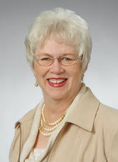 Photo of Marilyn York