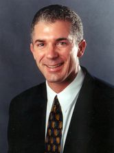 Photo of Steve Barrett