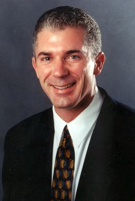 Photo of Steve Barrett, CCIM, SIOR, ALC