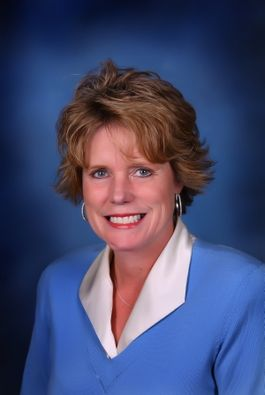 Photo of Leslie Myers