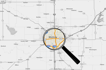 Explore The Wichita Area